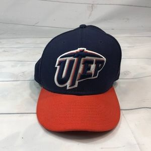 USED 7 3/4 New Era UTEP Miners 5950 Cap